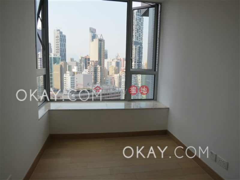 Charming 3 bedroom with balcony | Rental, 1 Wan Chai Road | Wan Chai District Hong Kong Rental | HK$ 50,000/ month