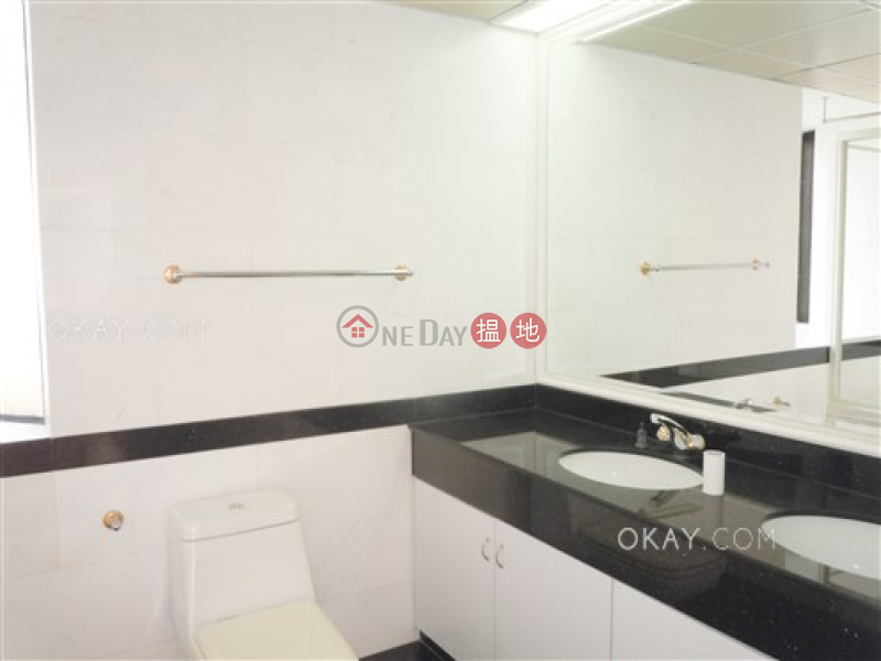 Lovely 3 bedroom with sea views, balcony | Rental | South Bay Towers 南灣大廈 Rental Listings