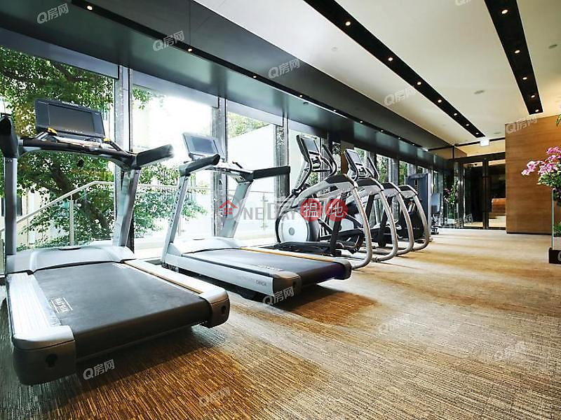 Property Search Hong Kong | OneDay | Residential Sales Listings | High West | 2 bedroom High Floor Flat for Sale