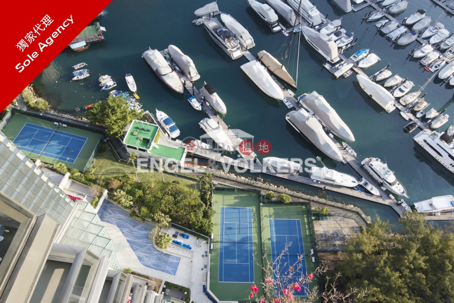 Marinella Tower 1, High | Residential | Sales Listings, HK$ 54M