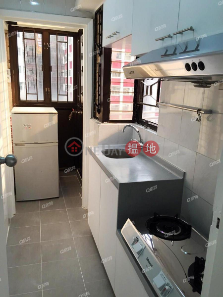 Property Search Hong Kong | OneDay | Residential | Sales Listings Chi Ping Building | 1 bedroom High Floor Flat for Sale