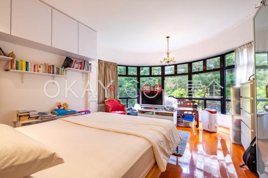 HK$ 63M, Po Garden | Central District Unique 4 bedroom with parking | For Sale
