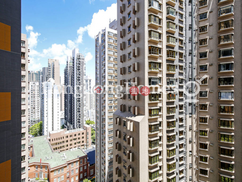 Property Search Hong Kong   OneDay   Residential   Sales Listings   3 Bedroom Family Unit at The Babington   For Sale