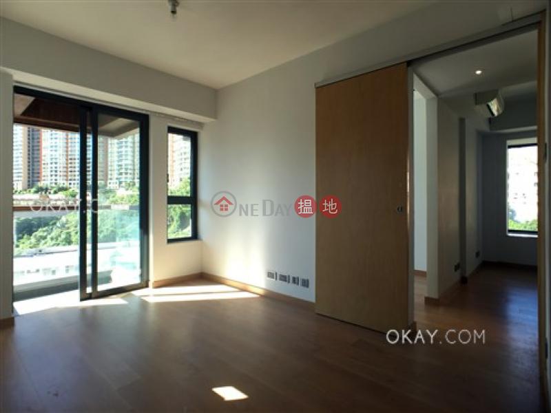 HK$ 27,500/ 月Tagus Residences-灣仔區|1房1廁,實用率高,星級會所,露台《Tagus Residences出租單位》