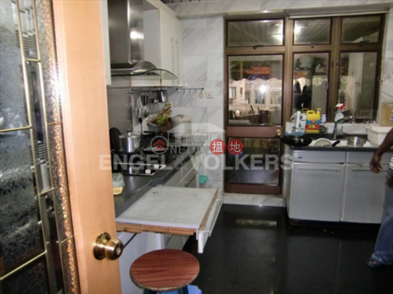 Expat Family Flat for Sale in Sai Ying Pun | Ning Yeung Terrace 寧養臺 Sales Listings