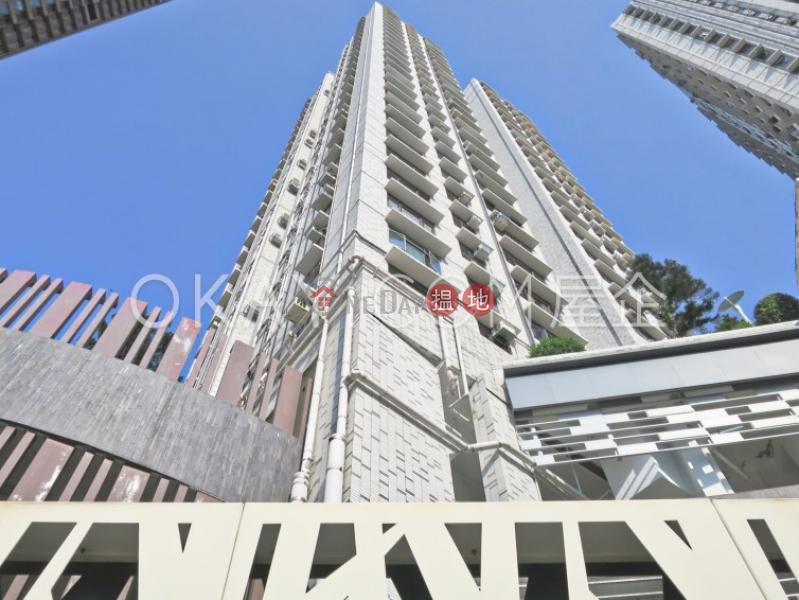 香港搵樓|租樓|二手盤|買樓| 搵地 | 住宅-出租樓盤|3房2廁,實用率高,極高層,海景樂陶苑 B-D座出租單位