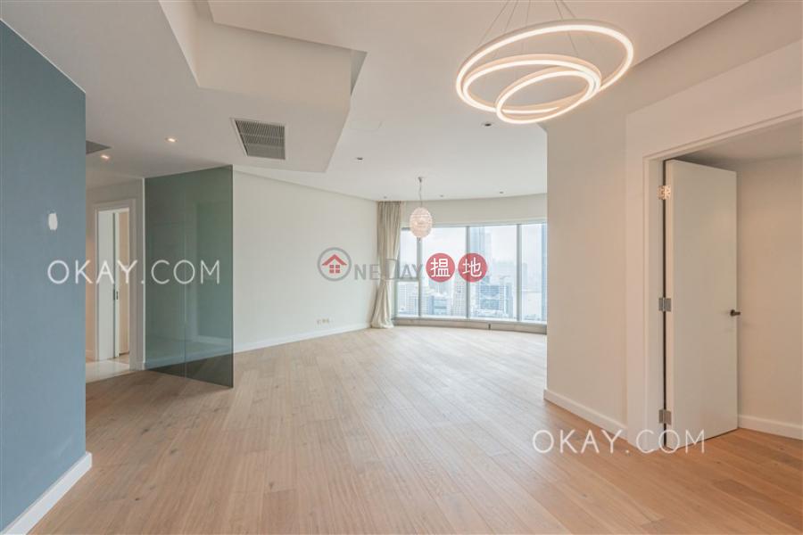 Luxurious 3 bedroom in Mid-levels Central | Rental | Regence Royale 富匯豪庭 Rental Listings