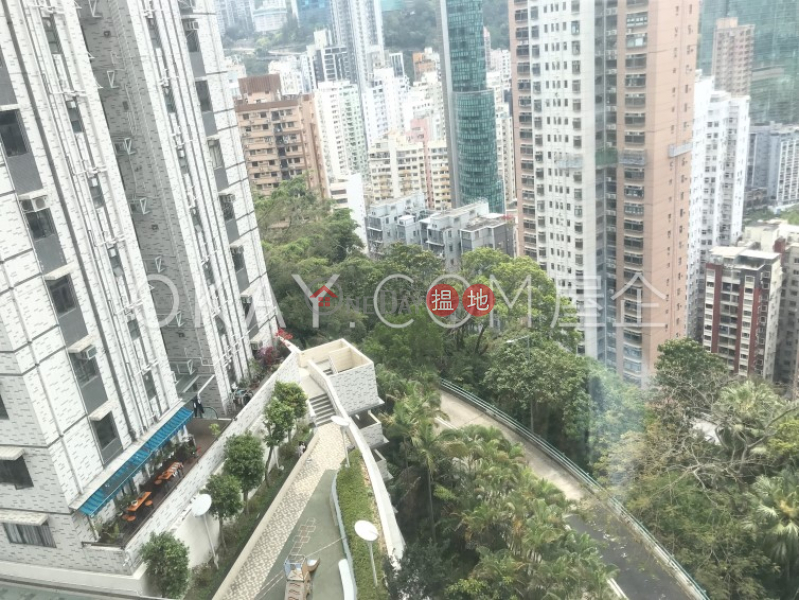 HK$ 52,000/ month | Villa Lotto | Wan Chai District Efficient 3 bedroom in Happy Valley | Rental