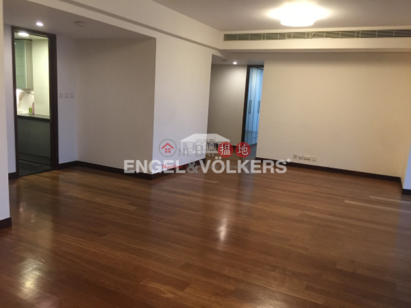 HK$ 45M The Legend Block 3-5 Wan Chai District 4 Bedroom Luxury Flat for Sale in Tai Hang