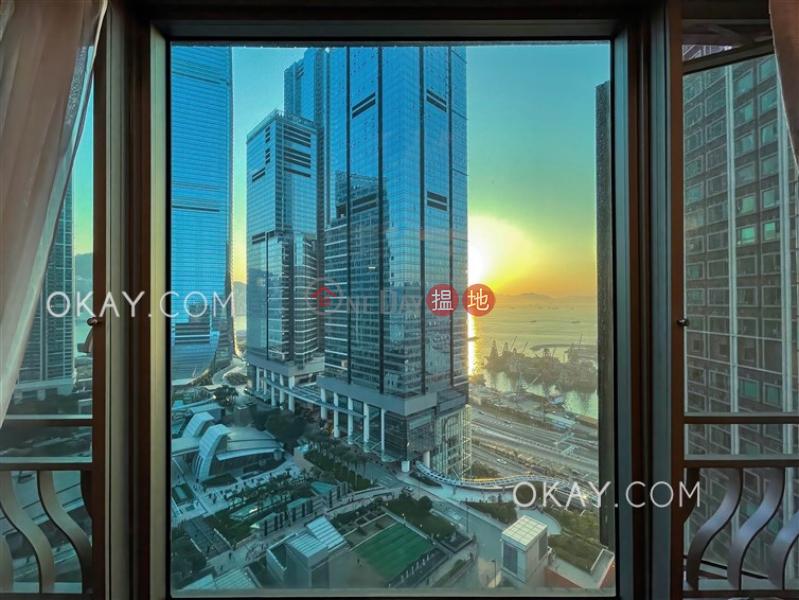 香港搵樓|租樓|二手盤|買樓| 搵地 | 住宅出售樓盤-3房2廁,星級會所擎天半島1期3座出售單位