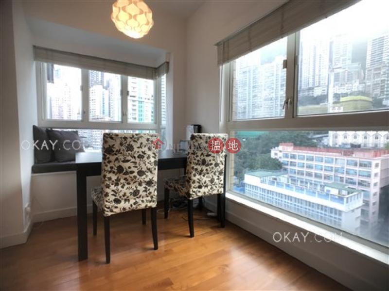 Practical 1 bedroom on high floor | For Sale 38 Tai Ping Shan Street | Central District | Hong Kong, Sales, HK$ 8.3M