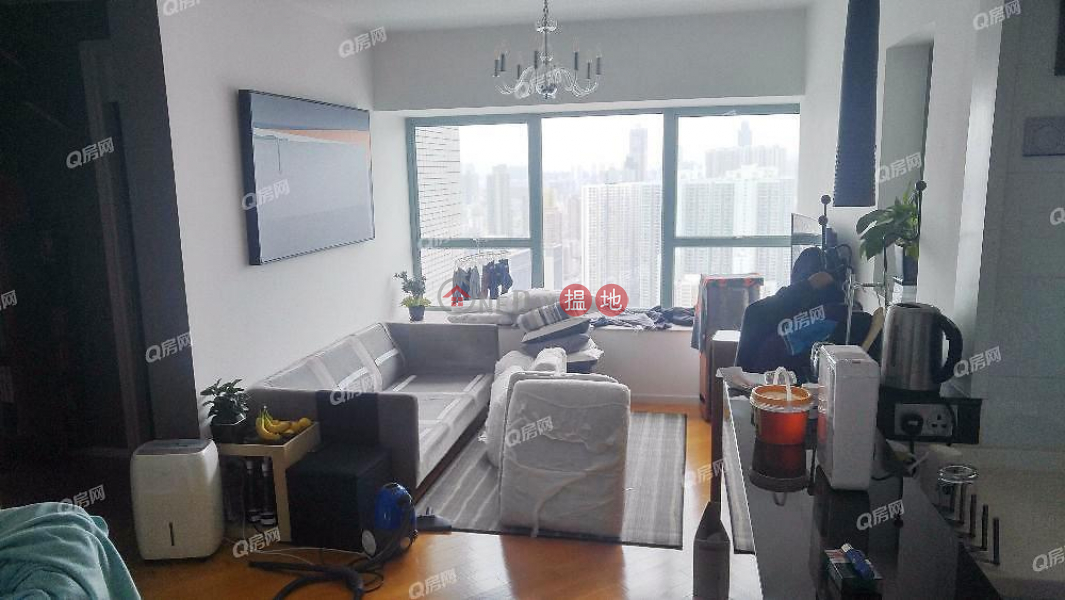 HK$ 9.6M Aqua Marine Tower 2   Cheung Sha Wan Aqua Marine Tower 2   2 bedroom High Floor Flat for Sale