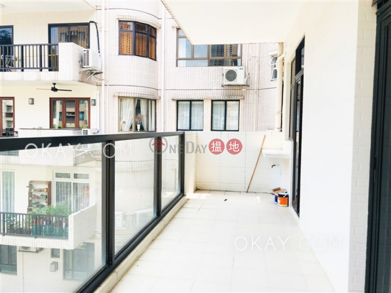Property Search Hong Kong | OneDay | Residential, Rental Listings | Beautiful 3 bedroom with balcony & parking | Rental