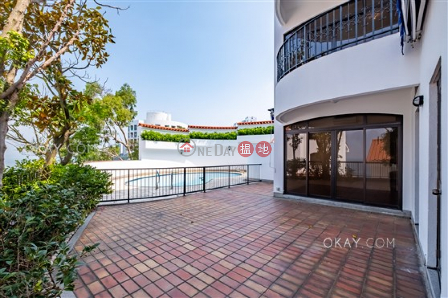 Stylish house with sea views, balcony   Rental, 46 Sassoon Road   Western District Hong Kong Rental HK$ 250,000/ month