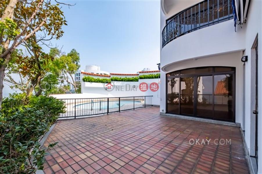 4房3廁,實用率高,海景,連車位《百合苑出租單位》46沙宣道 | 西區-香港出租-HK$ 250,000/ 月