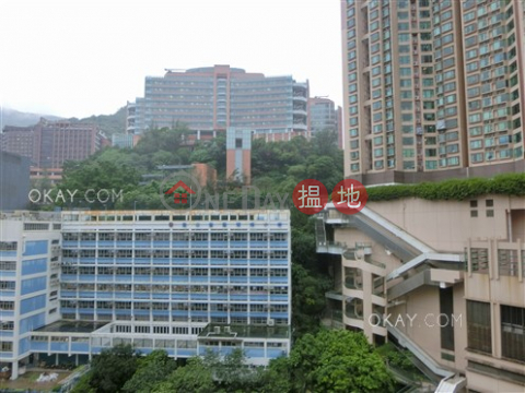 Charming 1 bedroom with balcony | For Sale|Eight South Lane(Eight South Lane)Sales Listings (OKAY-S290610)_0