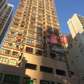 Lai Kwan Court,Cheung Sha Wan, Kowloon