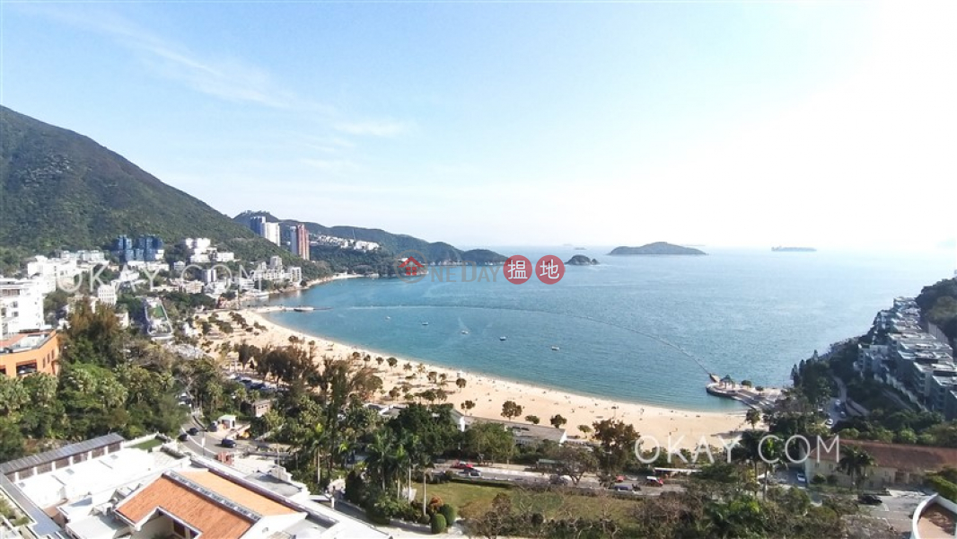 Luxurious 3 bedroom with sea views, balcony | Rental | Block 1 ( De Ricou) The Repulse Bay 影灣園1座 Rental Listings
