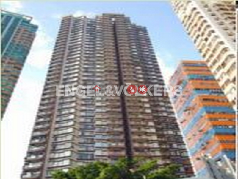 HK$ 10.38M Jadewater, Southern District, 3 Bedroom Family Flat for Sale in Aberdeen