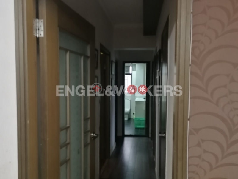 4 Bedroom Luxury Flat for Sale in Mid Levels West, 3 Conduit Road | Western District Hong Kong | Sales | HK$ 48.85M