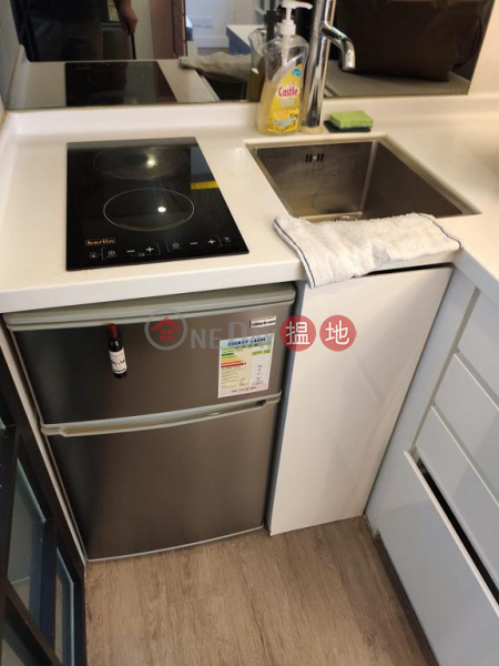 HK$ 14,800/ 月-仁美大廈-灣仔區-灣仔仁美大廈單位出租|住宅