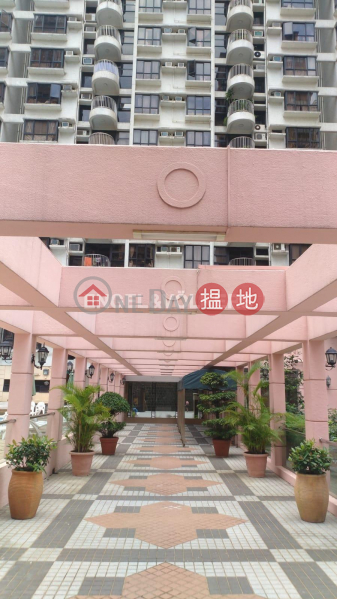 HK$ 48,000/ month Elegant Terrace Western District, 3 Bedroom Family Flat for Rent in Mid Levels West