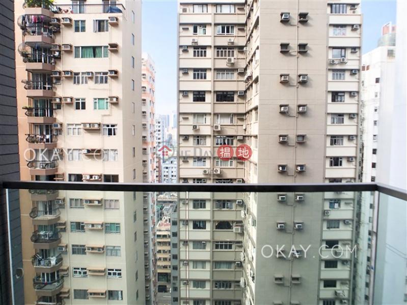 2房1廁,可養寵物,露台《寶華閣出租單位》29-31毓秀街 | 灣仔區-香港-出租-HK$ 32,000/ 月