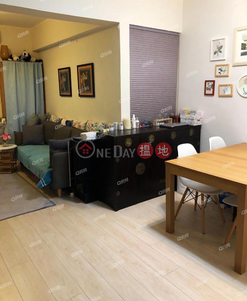 Pearl City Mansion   1 bedroom Mid Floor Flat for Rent   Pearl City Mansion 珠城大廈 Rental Listings