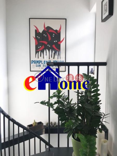 香港搵樓|租樓|二手盤|買樓| 搵地 | 住宅出售樓盤** 罕有放盤 ** 複式單位 連天台 ** 靚裝 **