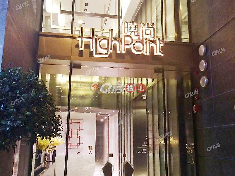 High Point | 2 bedroom High Floor Flat for Sale 188 Tai Po Road | Cheung Sha Wan | Hong Kong | Sales HK$ 8.78M