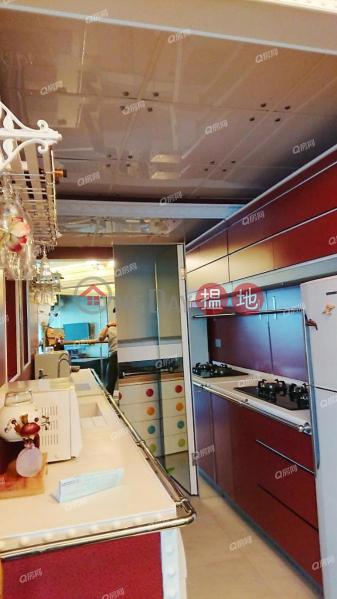 高層海景,地標名廈,名牌發展商,升值潛力高《嘉亨灣 5座買賣盤》-38太康街 | 東區香港-出售-HK$ 2,350萬