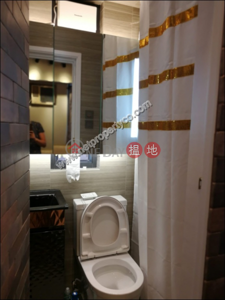HK$ 6.98M, Wah Fat Mansion, Wan Chai District Decorated Apartment for Sale in Causeway Bay
