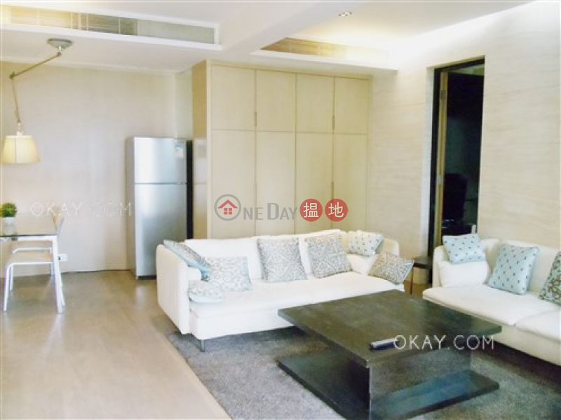 Property Search Hong Kong | OneDay | Residential, Sales Listings, Exquisite 3 bedroom with terrace & parking | For Sale