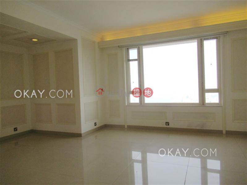 Efficient 3 bedroom with sea views & parking | Rental | Peak Gardens 山頂花園 Rental Listings