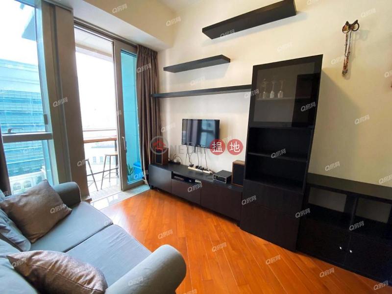 The Coronation   1 bedroom Low Floor Flat for Rent, 1 Yau Cheung Road   Yau Tsim Mong, Hong Kong, Rental, HK$ 21,800/ month