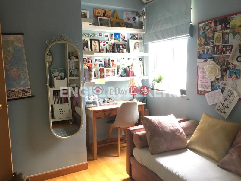 HK$ 48,000/ month, Miramar Villa   Wan Chai District, 3 Bedroom Family Flat for Rent in Stubbs Roads