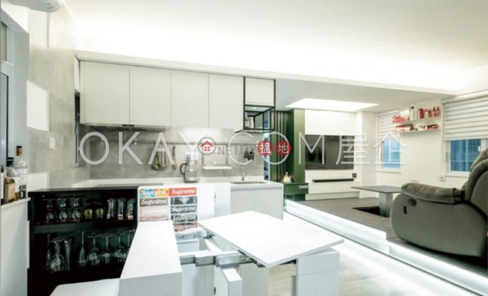 健威花園|中層住宅|出售樓盤HK$ 888萬