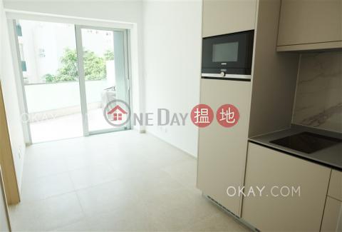 Intimate 1 bedroom in Sai Ying Pun | Rental|Resiglow Pokfulam(Resiglow Pokfulam)Rental Listings (OKAY-R384774)_0