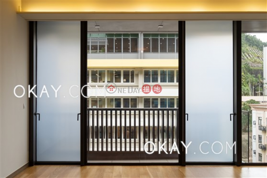 Property Search Hong Kong | OneDay | Residential | Rental Listings Stylish 2 bedroom with balcony & parking | Rental