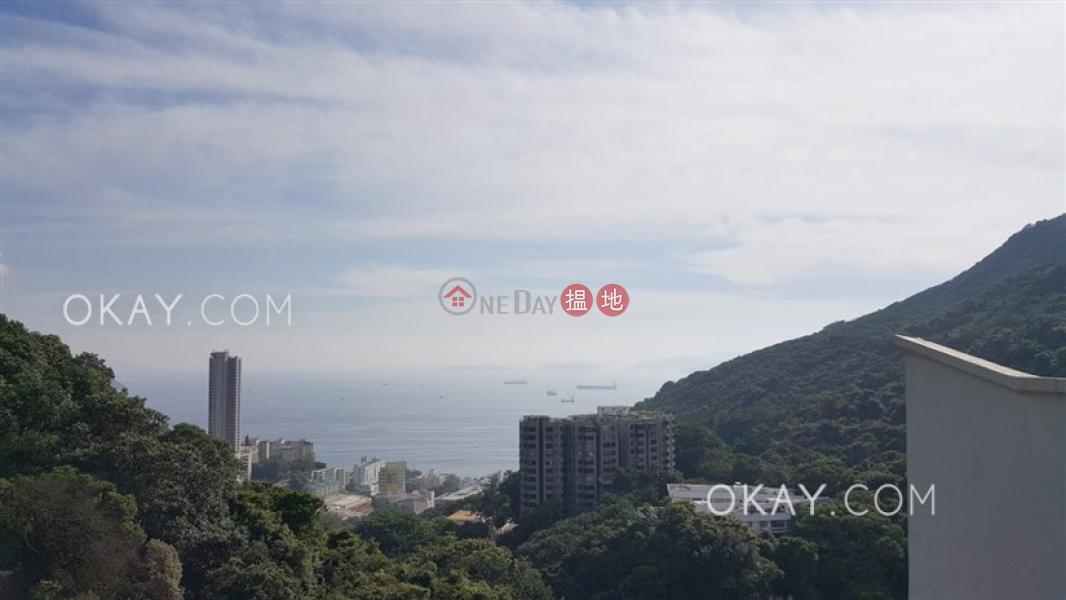 5房3廁,極高層,連車位《裕仁大廈A-D座出售單位》 96薄扶林道   西區-香港-出售-HK$ 4,400萬