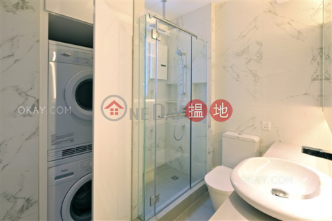 Nicely kept 1 bedroom on high floor with rooftop | Rental|Namning Mansion(Namning Mansion)Rental Listings (OKAY-R97084)_0
