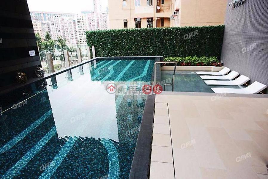 High Park Grand | 3 bedroom High Floor Flat for Rent 68 Boundary Street | Yau Tsim Mong | Hong Kong, Rental, HK$ 45,888/ month
