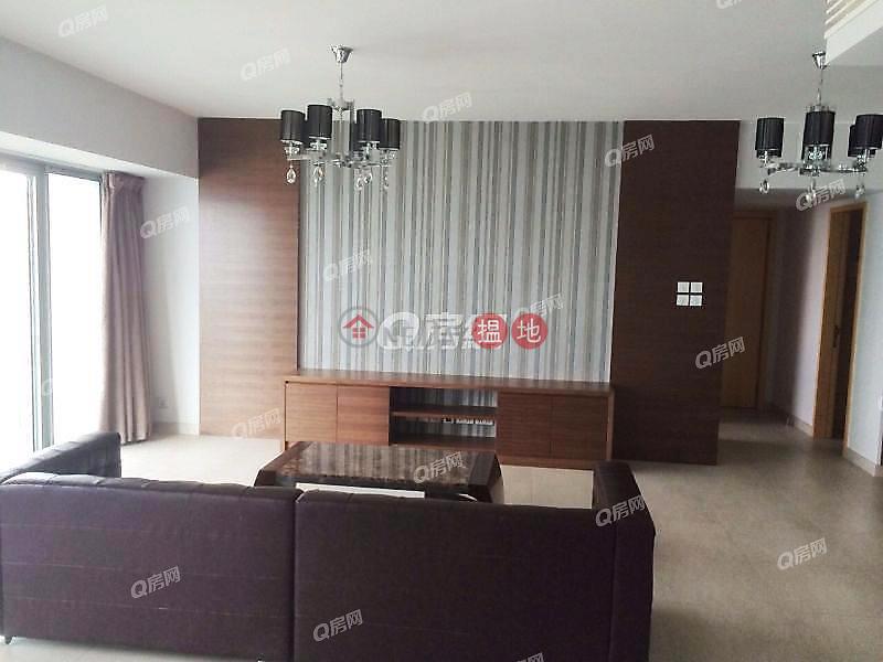The Harbourside Tower 2 | 4 bedroom High Floor Flat for Rent | The Harbourside Tower 2 君臨天下2座 Rental Listings
