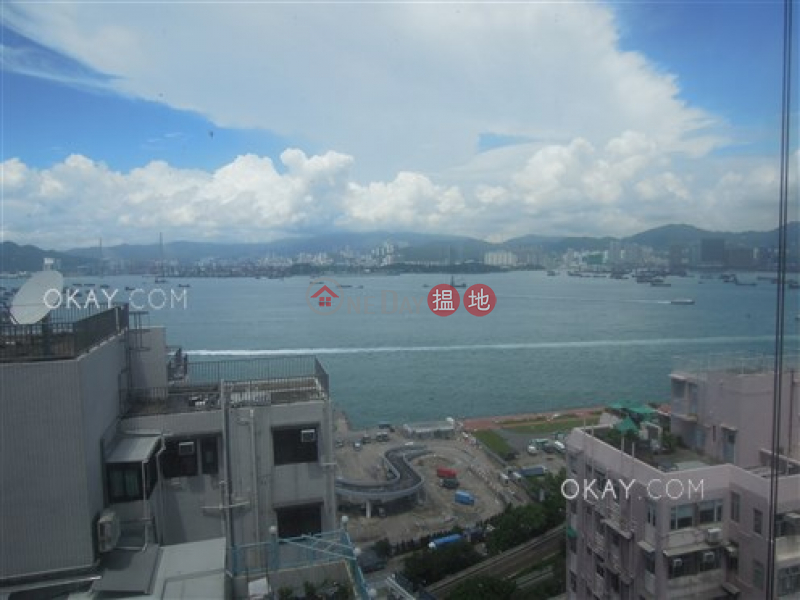 Luxurious 3 bed on high floor with sea views & balcony | For Sale | Bohemian House 瑧璈 Sales Listings