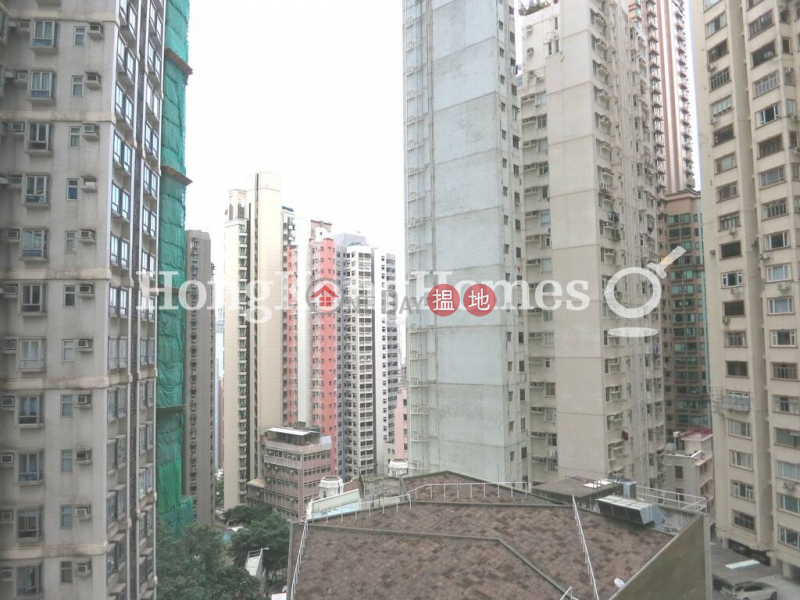 Property Search Hong Kong | OneDay | Residential | Sales Listings | 3 Bedroom Family Unit at Azura | For Sale