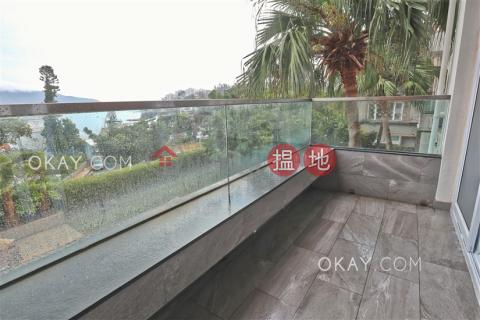 Beautiful 3 bedroom with balcony & parking | Rental|Pine Villa(Pine Villa)Rental Listings (OKAY-R186918)_0