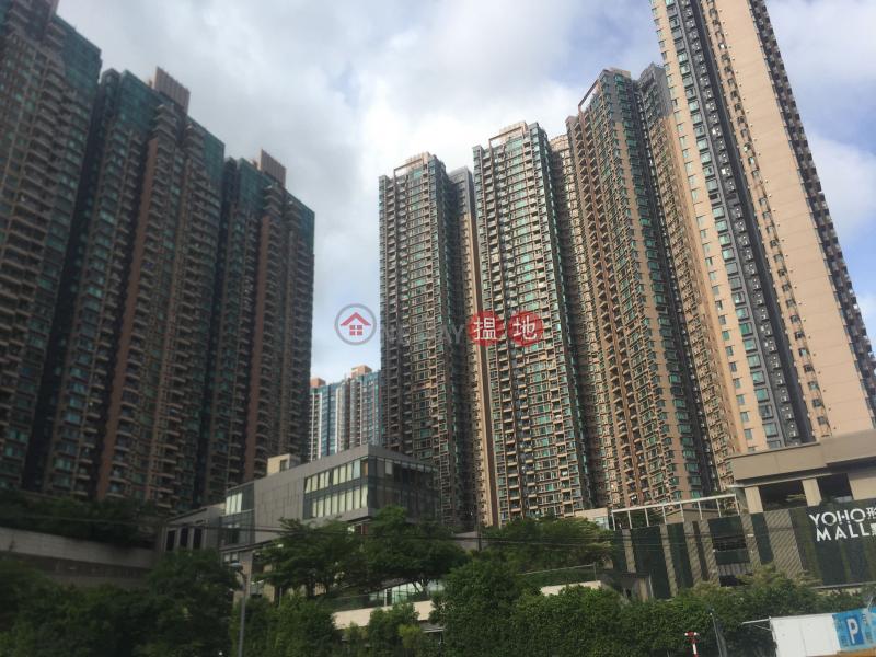 Yoho Town Phase 2 Yoho Midtown (Yoho Town Phase 2 Yoho Midtown) Yuen Long|搵地(OneDay)(1)