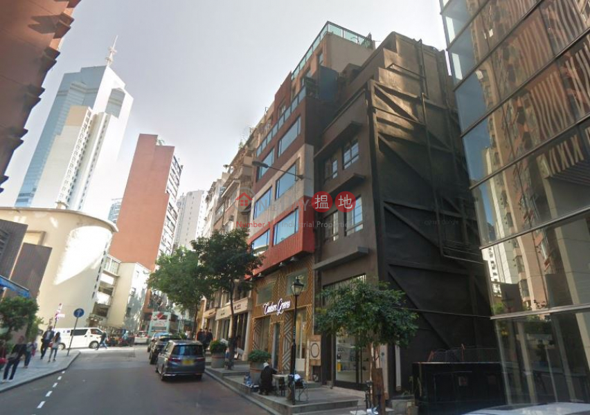Residential with Roof Top / Balcony for Rent, 94 Hollywood Road | Central District | Hong Kong, Rental | HK$ 39,800/ month