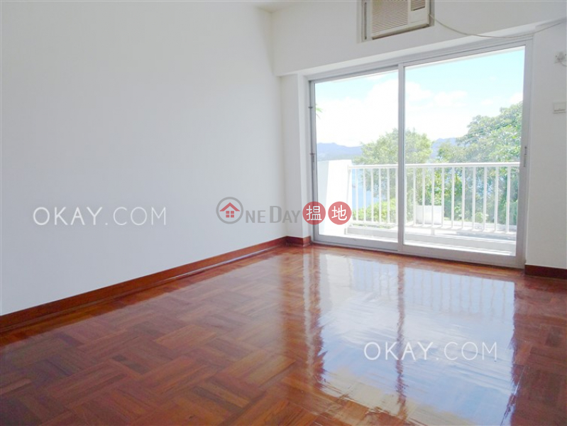 Property Search Hong Kong | OneDay | Residential Rental Listings, Exquisite house with sea views, rooftop & balcony | Rental