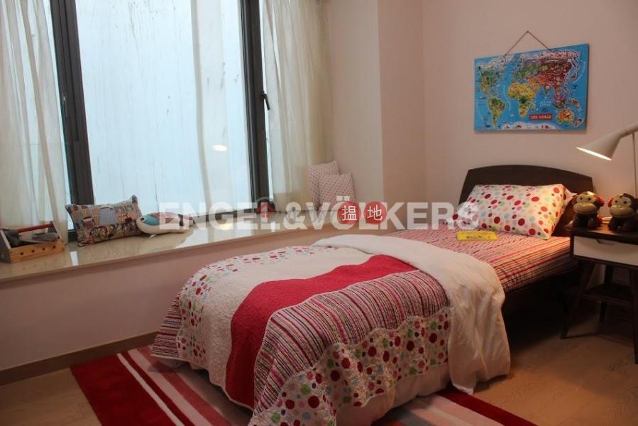 HK$ 120,000/ 月|Branksome Crest-中區中半山三房兩廳筍盤出租|住宅單位